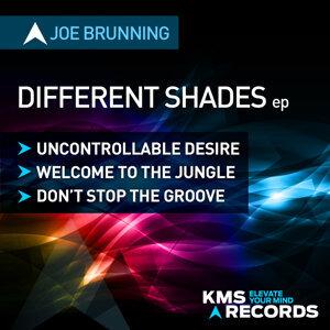 Joe Brunning 歌手頭像