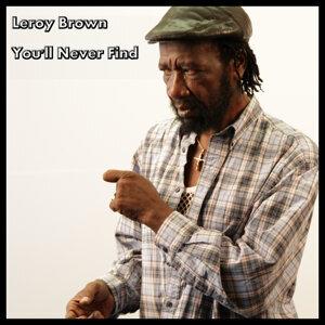 Leroy Brown 歌手頭像