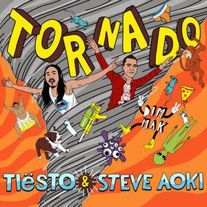 Tiësto & Steve Aoki 歌手頭像