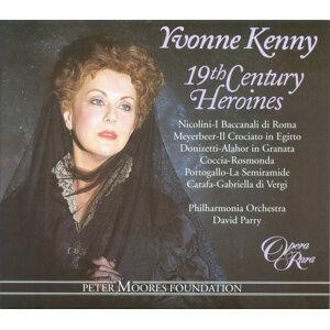 Yvonne Kenny 歌手頭像
