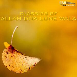 Allah Dita Lone Wala 歌手頭像