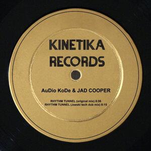 AuDio KoDe & Jad Cooper 歌手頭像