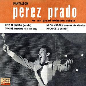 Pantaleón Pérez Prado 歌手頭像