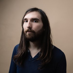 Mutual Benefit Artist photo