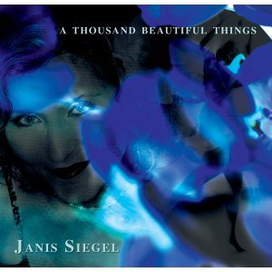 Janis Siegel 歌手頭像
