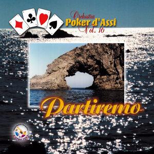 Orchestra Poker d'Assi Vol. 16 歌手頭像