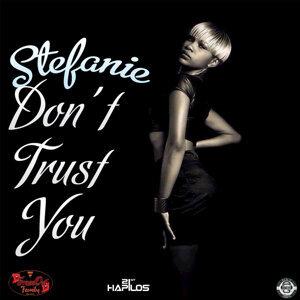 Stefanie 歌手頭像