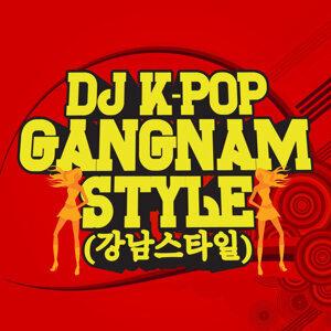 DJ K-Pop 歌手頭像