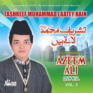 Azeem Ali Qawwal 歌手頭像