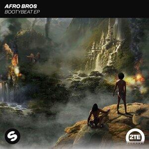 Afro Bros 歌手頭像