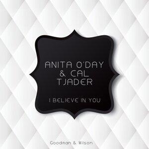 Anita O'Day & Cal Tjader 歌手頭像