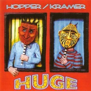 Hugh Hopper & Kramer 歌手頭像