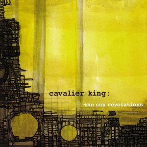Cavalier King 歌手頭像