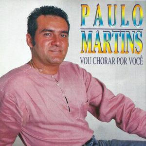 Paulo Martins 歌手頭像