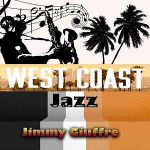 Jimmy Giuffre (吉米.喬佛瑞) 歌手頭像
