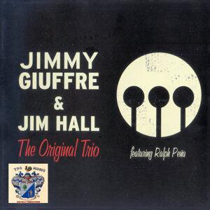 Jimmy Giuffre (吉米.喬佛瑞)