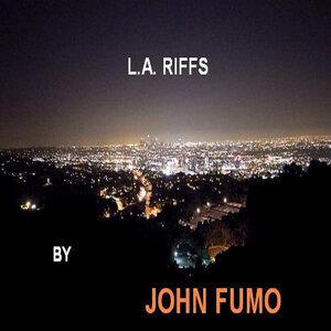 John Fumo 歌手頭像