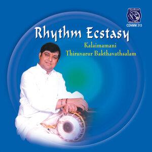 Kalaimamani Thiruvarur Bakthavathsalam 歌手頭像