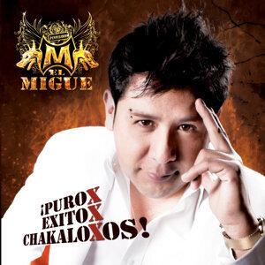 LA despedida De Soltero Del Miguel 歌手頭像