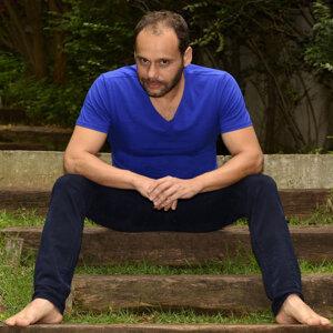 Carlos Navas 歌手頭像