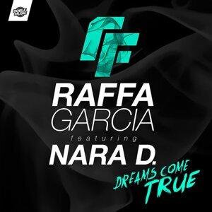 Raffa Garcia, Ruben Sola 歌手頭像