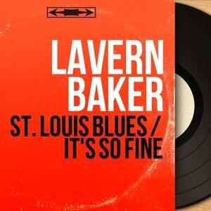 LaVern Baker 歌手頭像