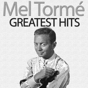 Mel Tormé (梅爾‧托美) 歌手頭像
