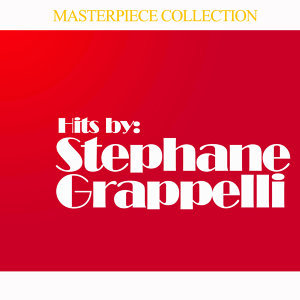 Stephane Grappelli 歌手頭像