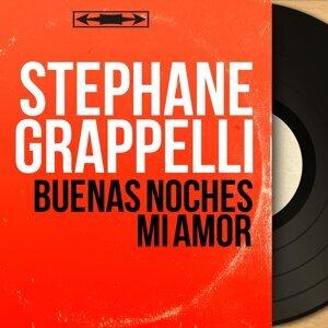 Stephane Grappelli 歌手頭像