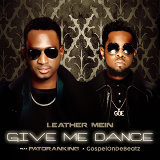 Leather Mein feat. Patoranking and GospelOnDeBeatz