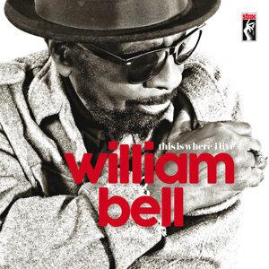William Bell 歌手頭像