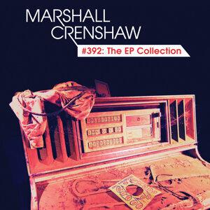 Marshall Crenshaw 歌手頭像