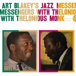 Art Blakey And Thelonious Monk 歌手頭像