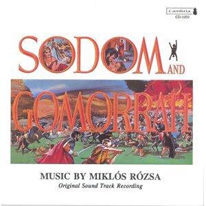 Miklos Rozsa 歌手頭像