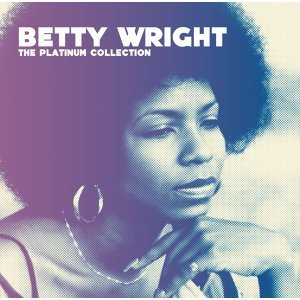 Betty Wright 歌手頭像