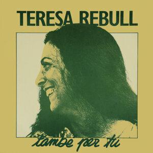 Teresa Rebull 歌手頭像