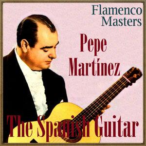 Pepe Martínez & His Spanish Guitar 歌手頭像
