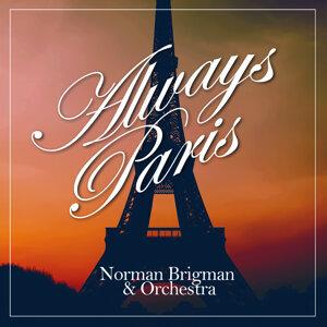 Norman Brigman & His Orchestra 歌手頭像