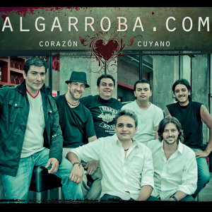 Algarroba.com 歌手頭像