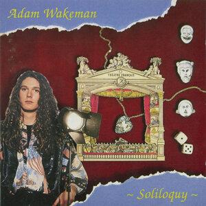 Adam Wakeman 歌手頭像