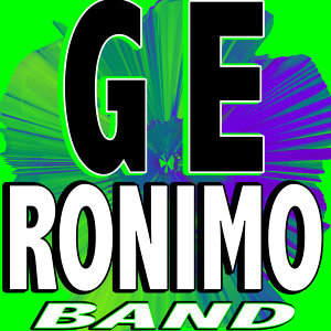 Geronimo Band 歌手頭像