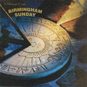 Birmingham Sunday 歌手頭像