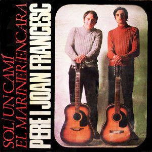 Pere i Joan Francesc 歌手頭像