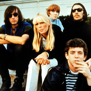 The Velvet Underground Artist photo