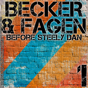 Becker and Fagen 歌手頭像