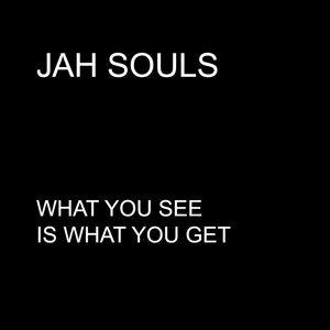 Jah Souls 歌手頭像