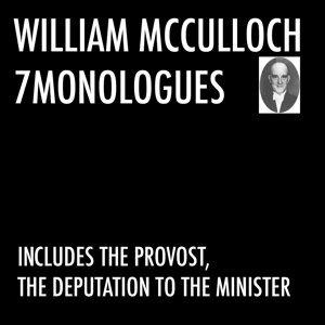 William McCulloch 歌手頭像