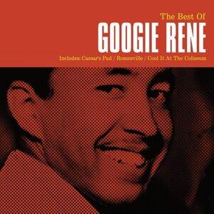 Googie René