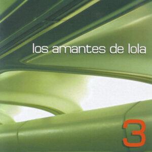 Los Amantes Del Lola 歌手頭像