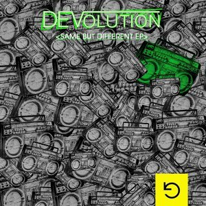 DEVolution 歌手頭像